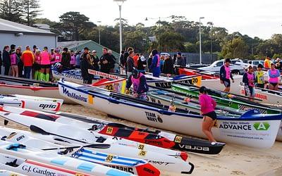 Surf Craft Challenge