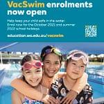 Vac Swim 2021-22