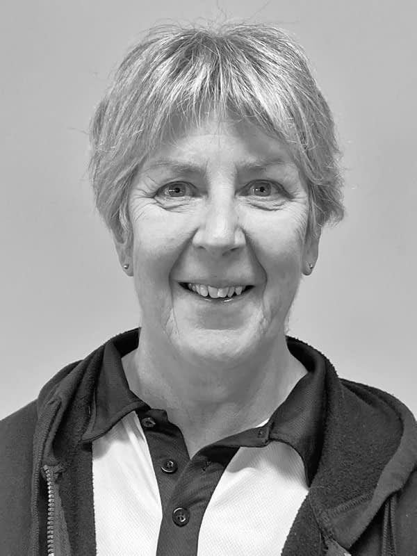 Celia Waugh