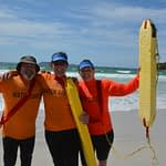 Calling Sunday Water Safety Volunteers
