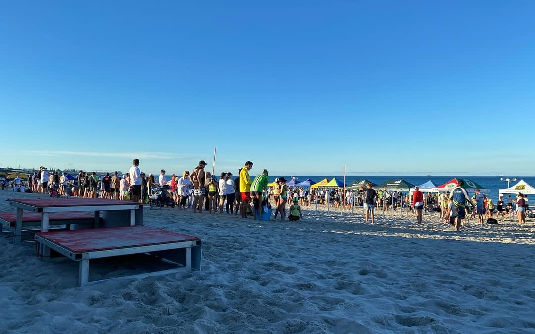 Little Nippers State Championships