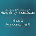 2021 Surf Life Saving WA – Awards of Excellence