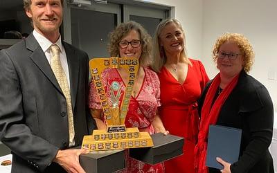 2020/21 Honours and Award Winners