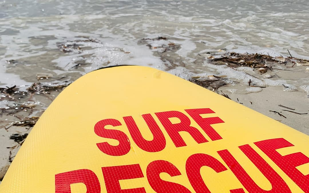 Surf Rescue Certificate – SRC Tests