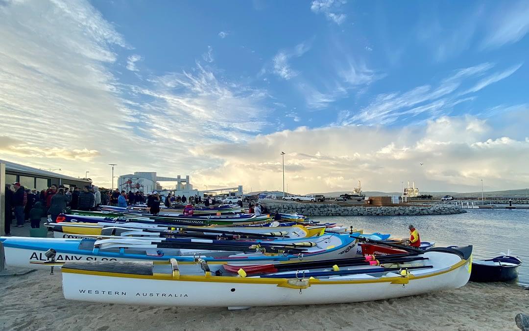 2021 Albany Surf Craft Challenge