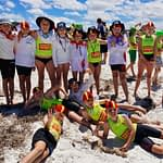 Bremer Bay – Rainbow Coast Carnival – Woodside Nippers