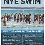 2020 New Year's Eve Swim