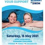 MSWA – Albany Swim